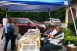 Spring Flea Market 2012 - Greek Delites sold by our Holy Cross friends