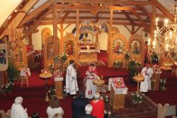 Great & Holy Saturday Nocturn, Matins, Divine Liturgy