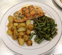 Palm Sunday Fish Dinner April 9th