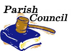 Parish Council Meeting 5/29/18 @ 6:15 pm