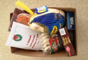 26 Christmas Meals to Children & Youth Services of Monroe County