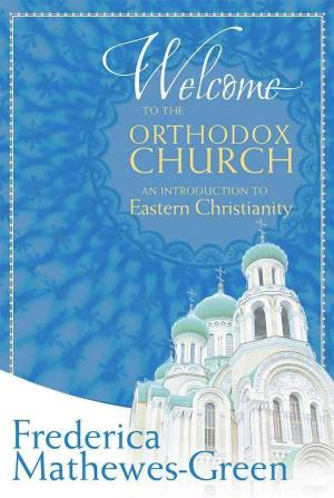 "Book Study - ""Welcome to the Orthodox Church"" Wed., July 27th @ 6:30 PM"