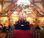 St. Tikhon's Seminary Choir presents Christmas Concert