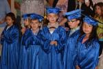 Holy Protection Preschool Holds Graduation 2014
