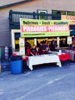 Holy Trinity Pierogies at the Poconos' Wurst Festival this Weekend