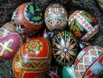 CANCELLED - Pysanky Making Class