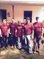 Habitat for Humanity -  Refurbishment Project - Stroudsburg